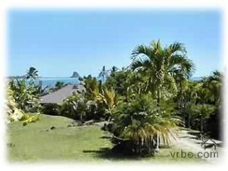 Kaneohe Bayside Country Retreat - Kaaawa vacation rentals