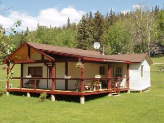 Old Entrance B 'n B Cabins - Hinton vacation rentals