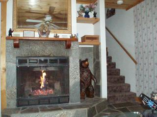 Cozy Bear Cottages North - Yosemite National Park vacation rentals