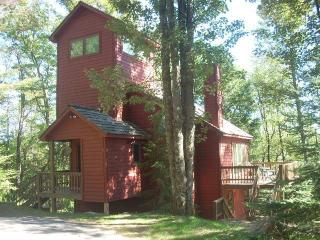 Canaan Valley - National Forest Nearest Neighbor - West Virginia vacation rentals