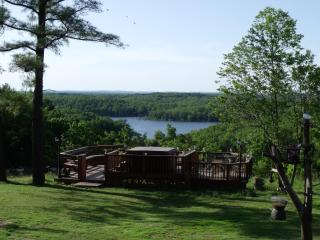 OZARKS Cabin on Bull Shoals Lake - Oakland vacation rentals