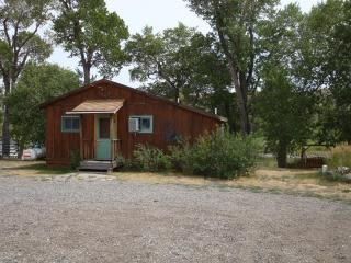 Rustler's Roost Guest House, 15 mi. SW of Cody, WY - Wyoming vacation rentals