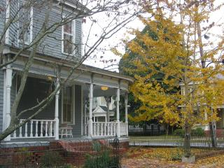 1906 QUEEN ANNE HISTORIC HOME - Valdosta vacation rentals