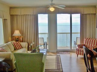 3 Bedroom Unit with Great Ocean View at Calypso Resort - Panama City Beach vacation rentals