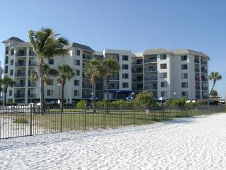 Ultimate St Pete Beach Front Rental Condo #101 - Saint Pete Beach vacation rentals