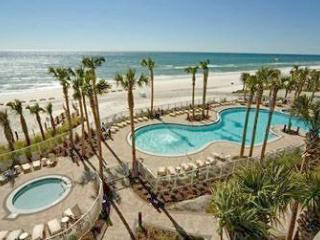 Luxurious Beach Front 2br plus bunks Amazing Views - Panama City Beach vacation rentals