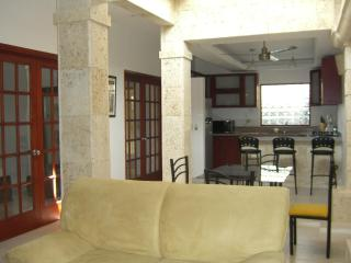Historic Old Walled Cty Apts.(3 sizes- See rates.) - Cartagena vacation rentals