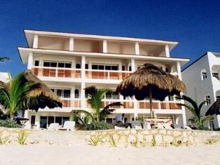 Akumal on the beach - Lol Ka'naab 1 - Akumal vacation rentals