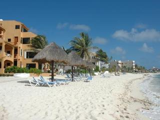 La Bahia in Akumal - Half Moon Bay #5 - Akumal vacation rentals