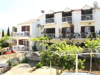 Villa Anka apartments 2+1 - Southern Dalmatia vacation rentals