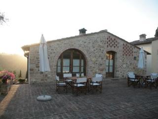 I Greppi di Silli Casa di Giotto - Chianti vacation rentals