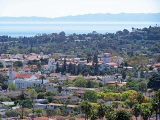 Panoramic Ocean, Island, and City Views-SB Riviera - Wrightwood vacation rentals