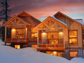 Black Hills Luxurious Mountain Chalet - Lead vacation rentals