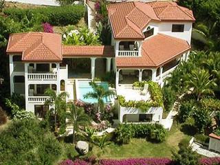 Bellamare - Virgin Gorda vacation rentals