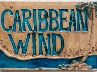 Caribbean Wind - North Sound vacation rentals