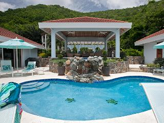 Blue Lagoon - Virgin Gorda vacation rentals