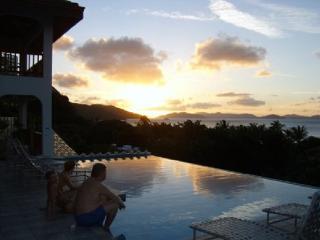 Island Magic - Virgin Gorda vacation rentals