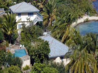 L ' il Blue - Virgin Gorda vacation rentals