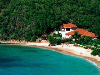Pelican Reef - Virgin Gorda vacation rentals