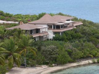 Rainbows End at Leverick Bay, Virgin Gorda - Beachfront, Private Deck, Private Patio - North Sound vacation rentals