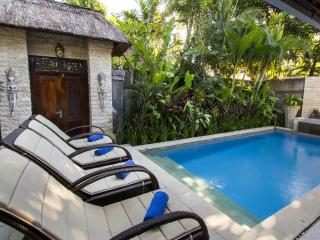 2 bdr Villa, private pool, POOL FENCE YES OR NO  Legian - Legian vacation rentals