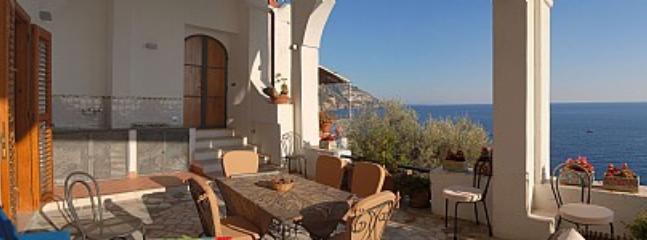 Casa Antioco - Image 1 - Positano - rentals