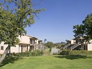 Casa Pegaso C - Image 1 - Sorano - rentals