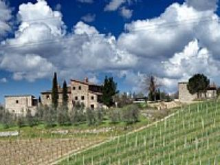 Casa Refolo A - Image 1 - Gaiole in Chianti - rentals