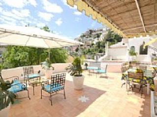 Casa Odalisca - Image 1 - Positano - rentals