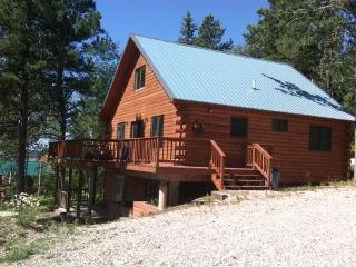 Northern Stars Cabin - NEW LISTING! - South Dakota vacation rentals