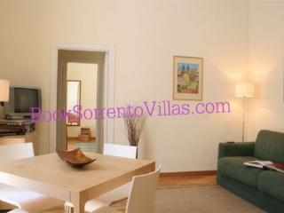 APPARTAMENTO CORSO C - SORRENTO CENTRE - Sorrento - Termini vacation rentals