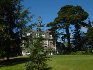 French Villa in Brittany Near the Beach - Villa Dinard - Dinard vacation rentals