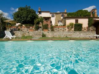 Holiday Accommodation in Umbria near Water Sports - Villa Trasimeno - Castel Rigone vacation rentals