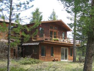 Salish Foothills Lakeside Retreat - Whitefish vacation rentals