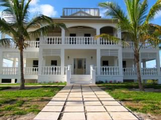 New House At Best Pink Sand Beach On Island - Governor's Harbour vacation rentals