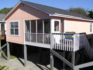 Sunset Square - Steps from Beach w/ Pool - Garden City Beach vacation rentals