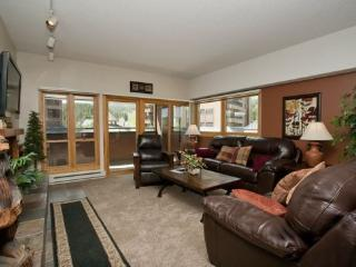 Gorgeous Ski-in/out Upgraded 3BD! 6/1-6/18 $179nt - Breckenridge vacation rentals
