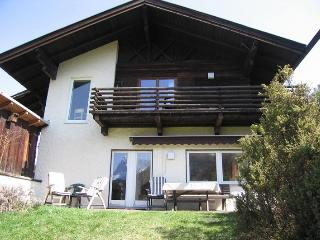 Garmisch holiday apartment Haus Jaeger - Bavarian Alps vacation rentals