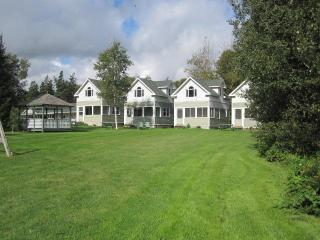 Briarwood Inn, Cottages and Lodge - Prince Edward Island vacation rentals