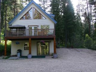 Beautiful Mountain  Cabin - Southwestern Idaho vacation rentals