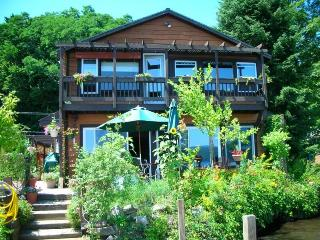 Island View Vacation Home directly on Lake George - Hague vacation rentals