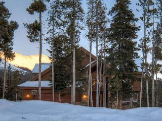 Amazing Views:  Shuttle:great for family & friends - Breckenridge vacation rentals