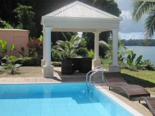 Lagoon Vistas - Efate vacation rentals
