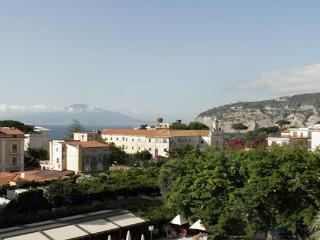 Ancient liberty style villa restored by a famous Sorrento architect. YPI LIL - Sorrento vacation rentals