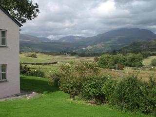 Stylish Lake District cottage with stunning views - Little Langdale vacation rentals
