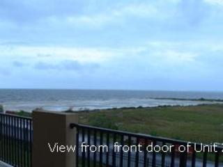 inn by the sea beachfront condo - Mississippi vacation rentals