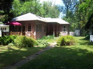 Blue Sky Cottage@ Union Pier, Michigan - Michiana vacation rentals