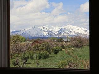 Exquisite Loft on a Working Horse Ranch - Durango vacation rentals