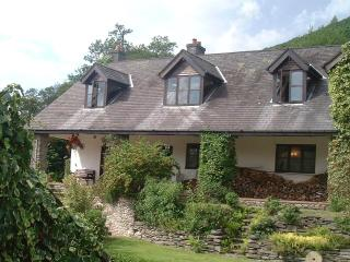 Large 2 bedroom stone cottage 2m. from Llangollen. - Bala vacation rentals