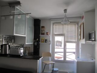 Charming Apartment Rental in the Heart of Saint Germain des Pres, Paris - Paris vacation rentals